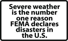 FEMA-declares