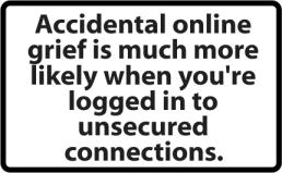online-grief